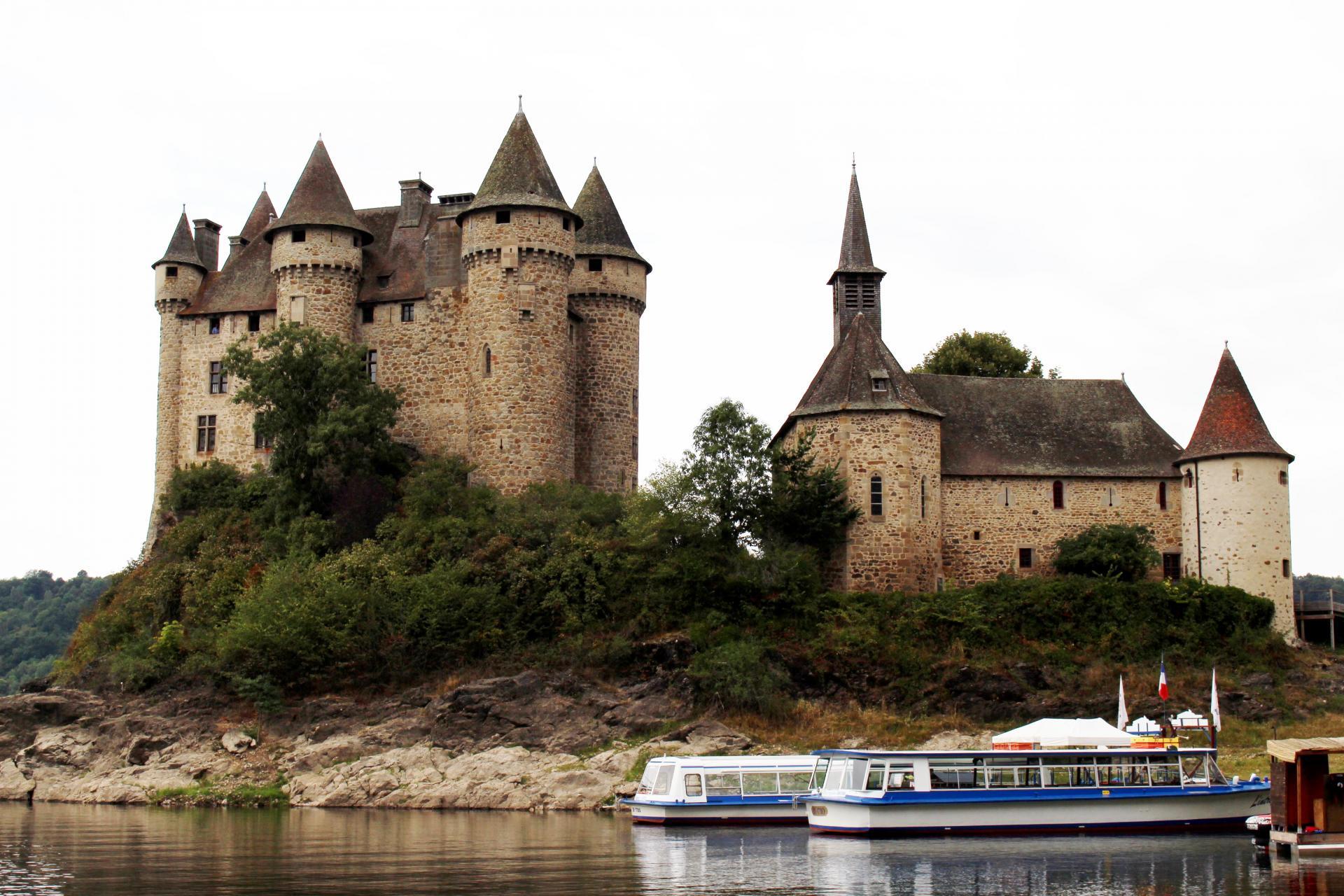 Le Château de Val
