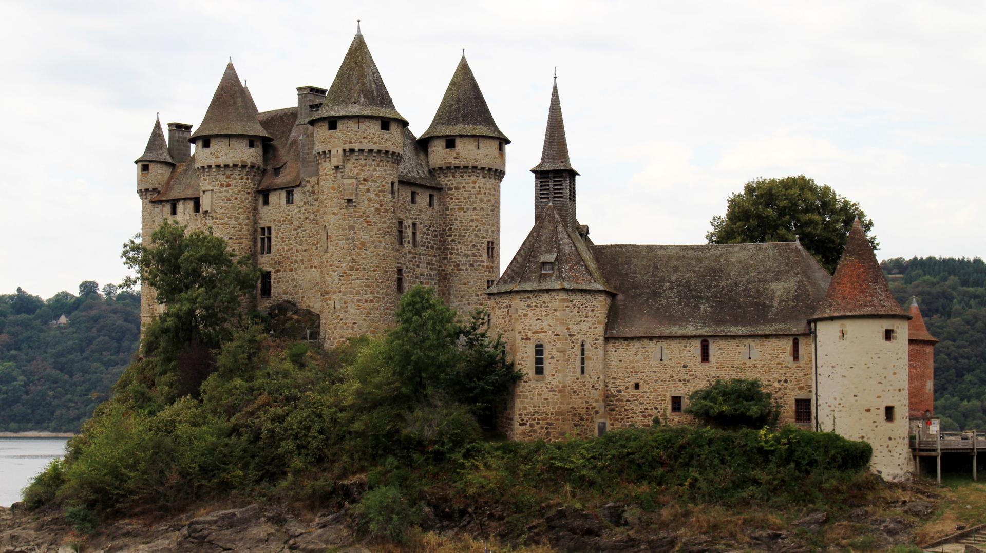 Castle of Val