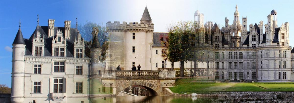Chateaux de la loire2