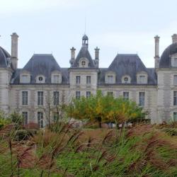 Cheverny Castle
