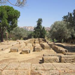 La Vallée des Temples