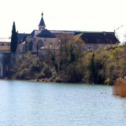 L'abbaye de Hautecombe