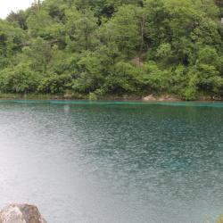 il Lago di Cornino