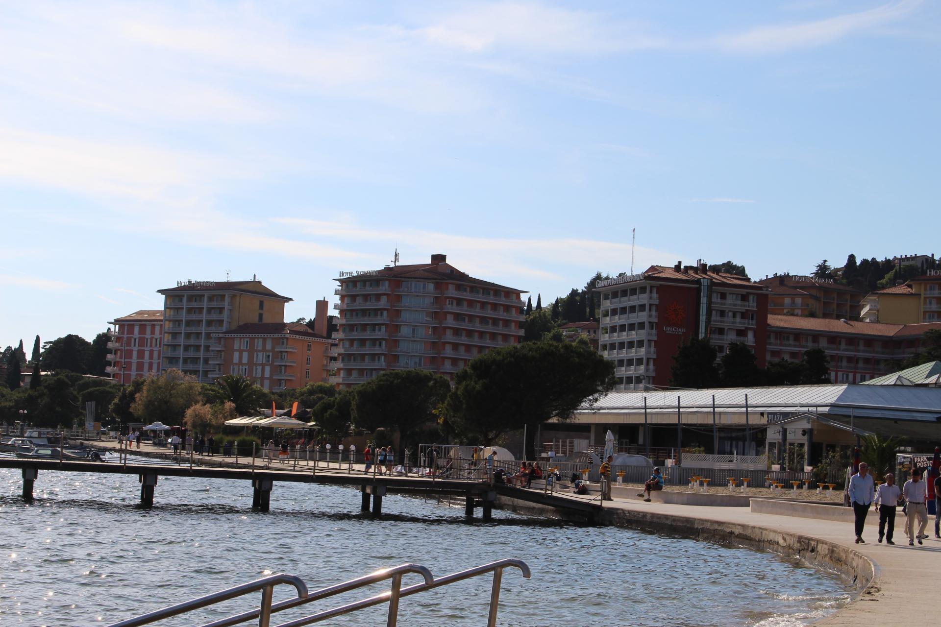 Portoroz