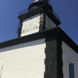 le phare de la Revellatta