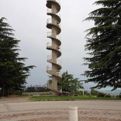 La tour de Gonjace
