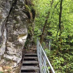Saint Christophe La Grotte