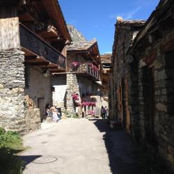 Bonneval-Sur-Arc
