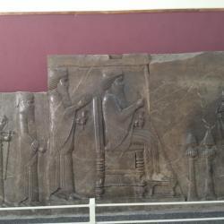 Musée national d'Iran