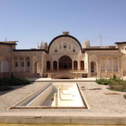 Maison historique de BOROUDJERDI