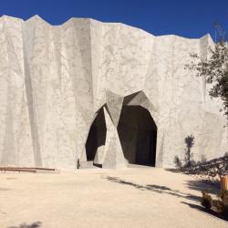 Cave of Pont d'arc : Chalet's Cave