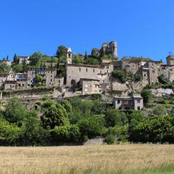 Montbrun-Les-Bains