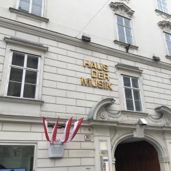 Haus der Muzik