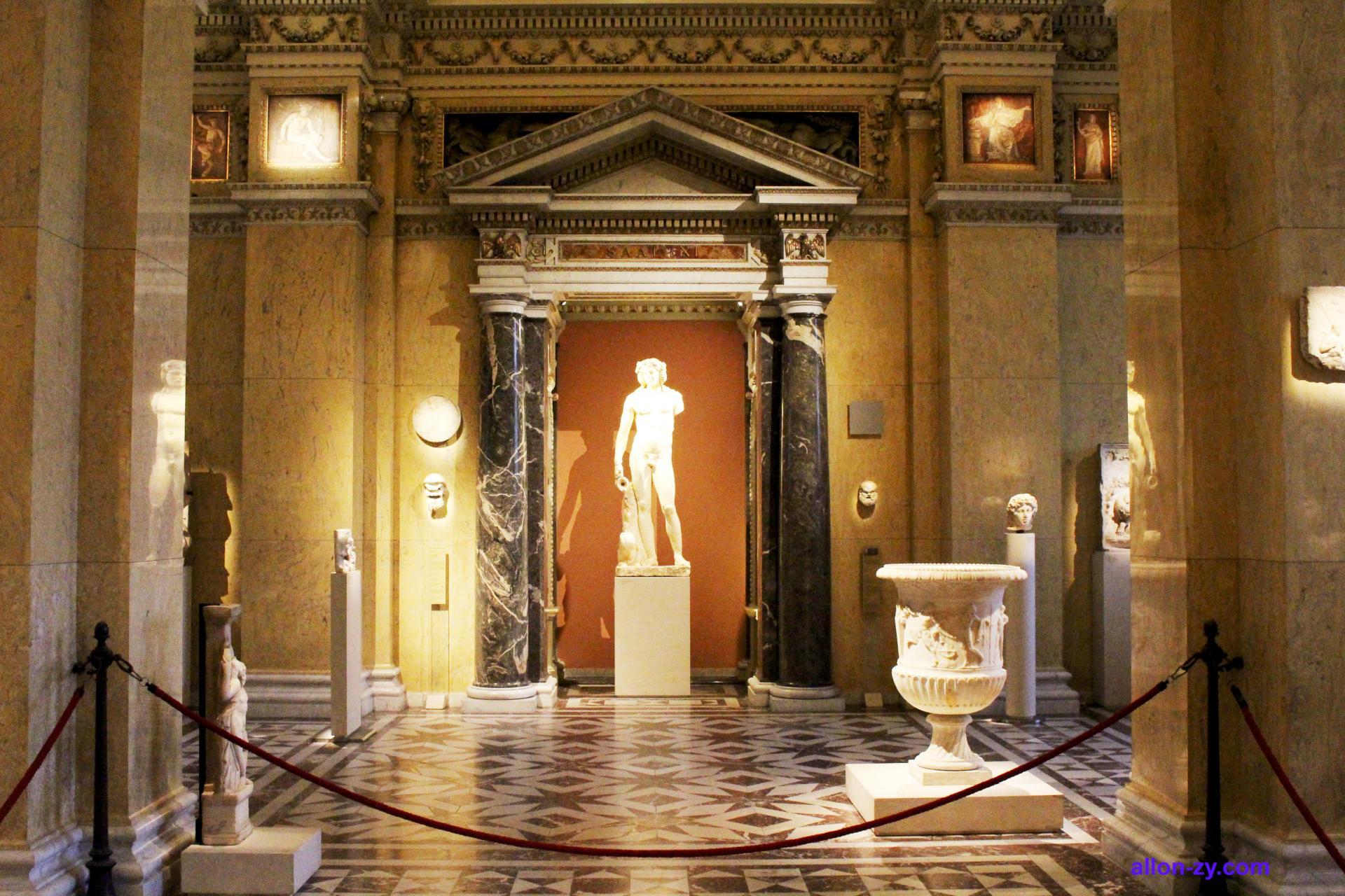 Kunst Historisches Museum