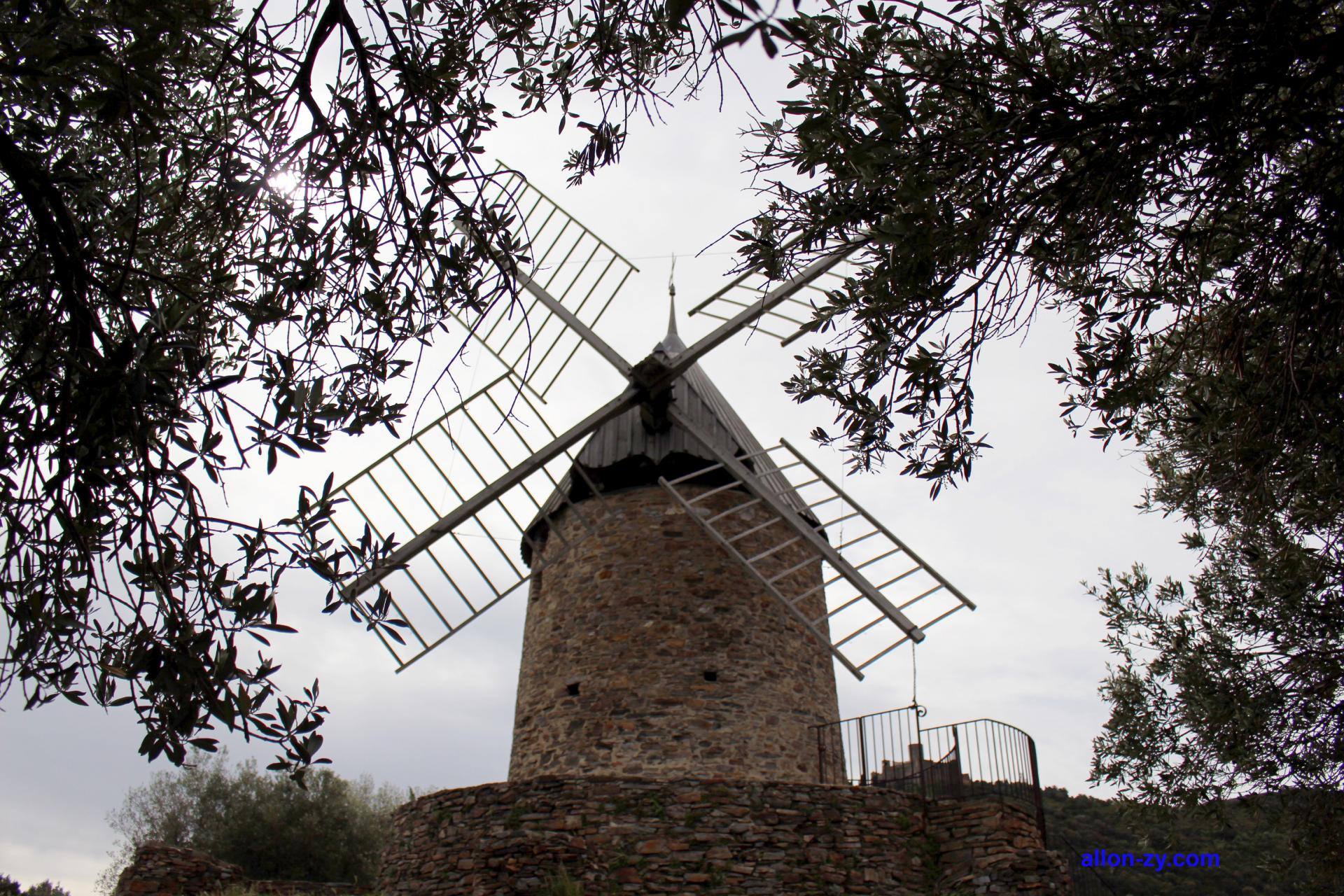 Le Moulin de Collioure