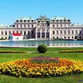 Palais du belvedere 2