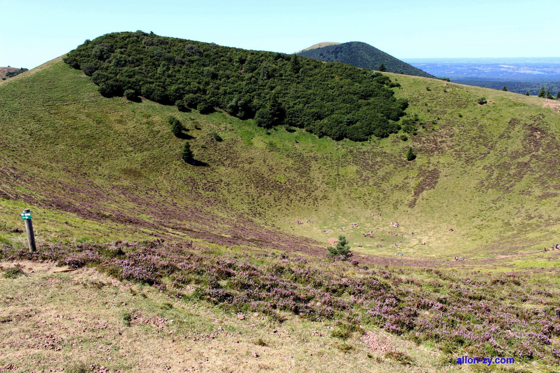 Le Puy Pariou